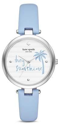 Kate Spade Varick Watch, 36mm