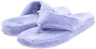 Acorn New Spa Thong Women's Slippers