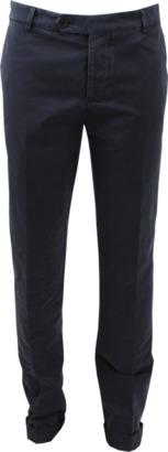 BRUNELLO CUCINELLI Gabardine Trouser $595 thestylecure.com