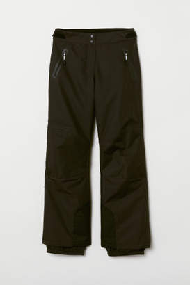 H&M Ski Pants - Black