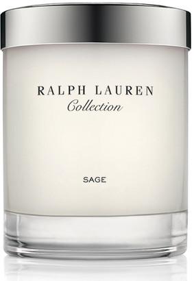 Ralph Lauren Sage Candle