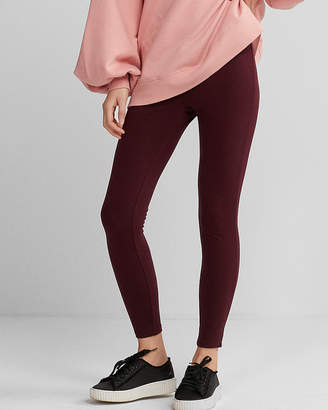 Express Sexy Stretch Ankle Leggings