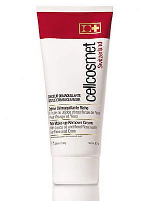 Cellcosmet Switzerland Women's Gentle Cream Cleanser
