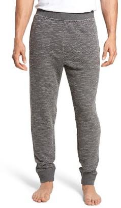 Men's Ugg Triston Jogger Pants $95 thestylecure.com