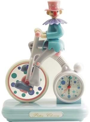 dCOR design Peter Clown Alarm Clock