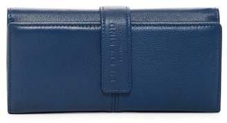 Liebeskind Berlin Leonieh Leather Trifold Tab Wallet