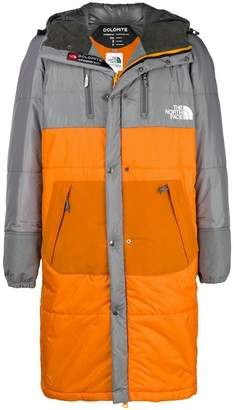 Junya Watanabe MAN x The North Face padded coat