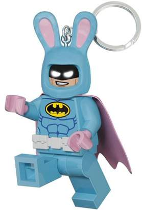 Lego Santoki Batman Movie Easter Bunny Batman Key Light