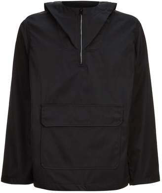 A.P.C. Duty Pullover Parka