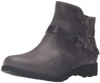 Teva Women's W Delavina Ankle Slipper