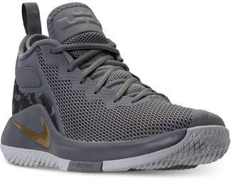 Nike Men's LeBron Witness Ii Basketball Sneakers from Finish Line