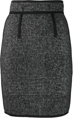 DSQUARED2 mini pencil skirt