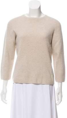 The Row Scoop-Neck Sweater