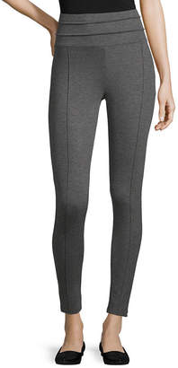 Almost Famous Womens High Waisted Legging-Juniors