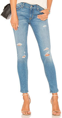 Hudson Krista Ankle Super Skinny Jean.