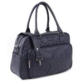 Unknown Kidz Room 03078831Changing Bag Nappy Bag Mommy Bag (Coloured Stars Diaper Bag Parent 030-7883-1
