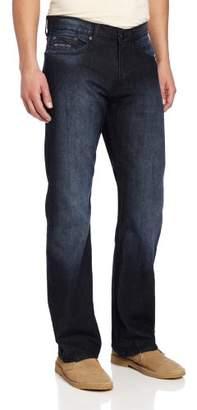 U.S. Polo Assn. Men's Bootcut Jean