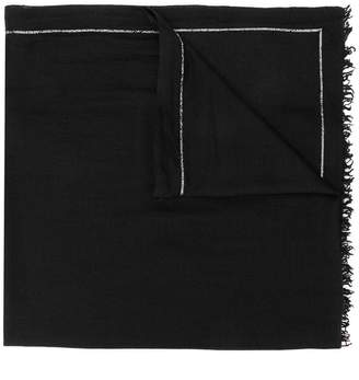 Faliero Sarti Romantica scarf