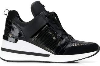 MICHAEL Michael Kors Georgie sneakers