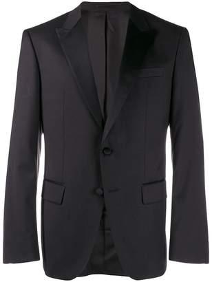HUGO BOSS classic tuxedo jacket