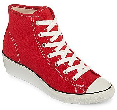 Converse Chuck Taylor® Hi Ness Wedge Sneakers