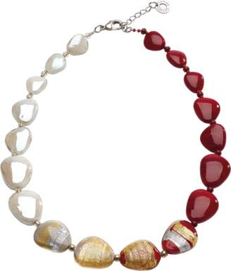 Antica Murrina Veneziana Moretta Necklace