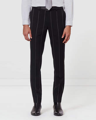 Bauhaus Suit Pants