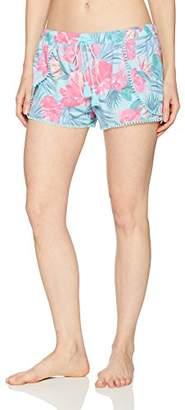 PJ Salvage Women's Hot Tropic PJ Shorts