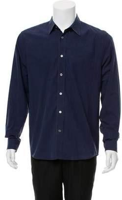 Acne Studios Isherwood Casual Shirt