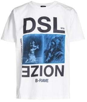 Diesel T-Wallace-XC T-Shirt