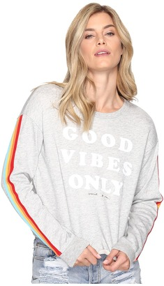 Spiritual Gangster Good Vibes Only $98 thestylecure.com