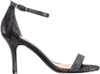 Nina Footwear Embellished Toe-Strap Sandals - Veniza