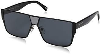 Marc Jacobs Unisex's 213/S T5 PTA Sunglasses