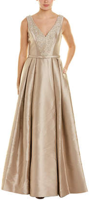 Theia Gown