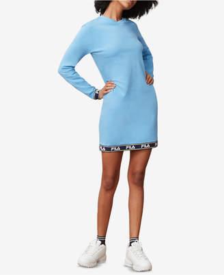 Fila Viola Sweater Dress