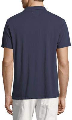 Chaser Men's Cotton Polo Shirt