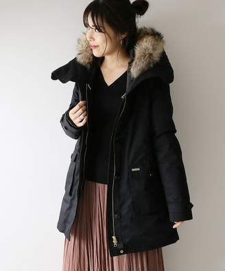 Spick and Span (スピック アンド スパン) - Spick and Span 【WOOLRICH】SCARLETT ESKIMO◆