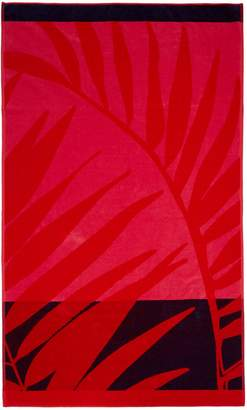 Linea Giant Palm Print