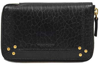 Jerome Dreyfuss Julien Lambskin Wallet