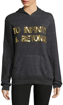 Beyonce BOW AND DRAPE To Infinity and Hoodie