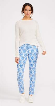 J.Mclaughlin Lexi Jeans in Leafprints