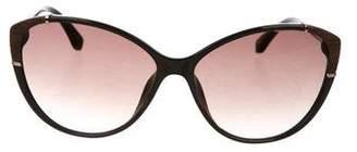 Michael Kors Gradient Cat-Eye Sunglasses