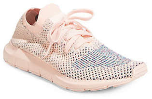 adidas Swift Run Lace-Up Sneakers