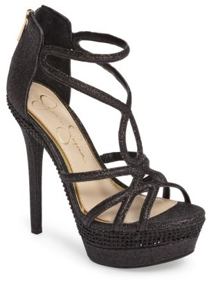 Women's Jessica Simpson Rozmari Platform Sandal $109.95 thestylecure.com