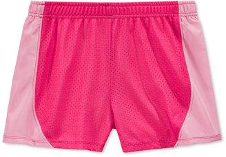 Champion Mesh Shorts, Big Girls (7-16) $16 thestylecure.com