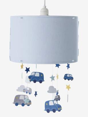 Vertbaudet Clouds & Cars Hanging Lampshade
