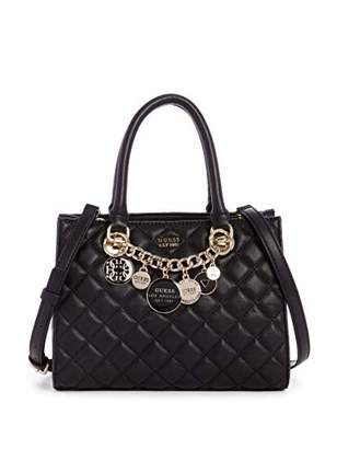GUESS Victoria Small Girlfriend Satchel