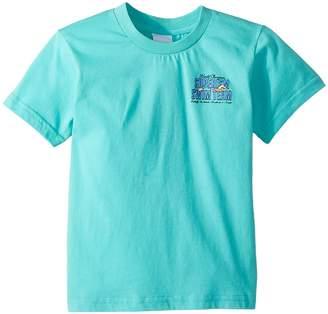 SUPERISM Swim Team Champ Short Sleeve Tee Boy's T Shirt