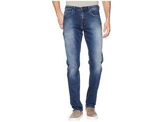 Agave Denim Classic The Standard Straight in Big Drakes Flex 4 Year