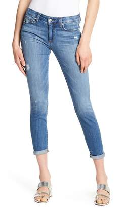 Joe's Jeans Icon Skinny Rolled Cuff Jeans